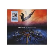 BRAD PAISLEY - WHEELHOUSE: TOUR EDITION (CD).
