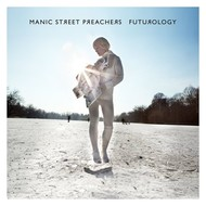 MANIC STREET PREACHERS - FUTUROLOGY (CD)