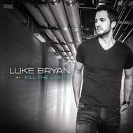 Decca,  LUKE BRYAN - KILL THE LIGHTS