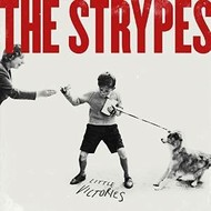 THE STRYPES - LITTLE VICTORIES (CD)