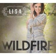 Sharpe Music,  LISA MCHUGH - WILDFIRE