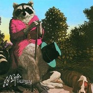 JJ CALE - NATURALLY (CD)