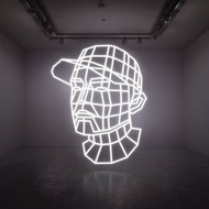 DJ SHADOW - RECONSTRUCTED THE BEST OF