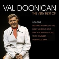 VAL DOONICAN - THE VERY BEST OF