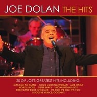 JOE DOLAN - THE HITS (CD)