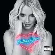 BRITNEY SPEARS - BRITNEY JEAN (CD)