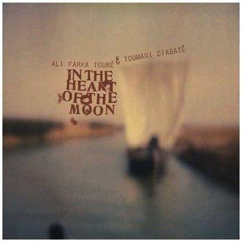 ALI FARKA TOURE & TOUMANI DIABATE - IN THE HEART OF THE MOON