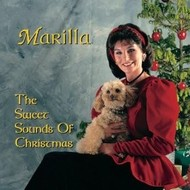 Marilla Ness - The Sweet Sound Of Christmas (CD)