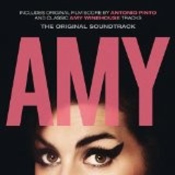 AMY - THE ORIGINAL SOUNDTRACK