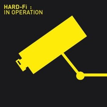 HARD-FI - IN OPERATION (CD+DVD)