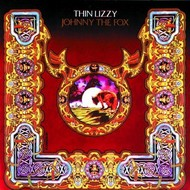 THIN LIZZY - JOHNNY THE FOX (CD)