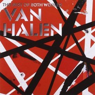 VAN HALEN - THE BEST OF BOTH WORLDS, THE DEFINITIVE 2 CD COLLECTION