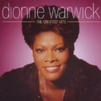 DIONEE WARWICK - THE GREATEST HITS