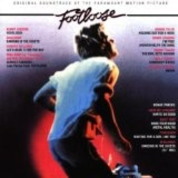 FOOTLOOSE - ORIGINAL MOTION PICTURE SOUNDTRACK