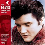 ELVIS PRESLEY - THE CHRISTMAS ALBUM (VINYL)