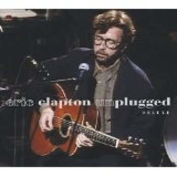 ERIC CLAPTON - UNPLUGGED (DELUXE)