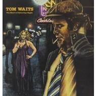 TOM WAITS - HEART OF A SATURDAY NIGHT LP