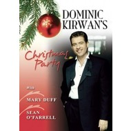 DOMINIC KIRWAN - CHRISTMAS PARTY (DVD)