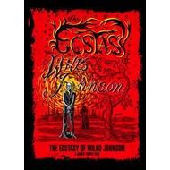 WILKO JOHNSON - THE ECSTACY OF WILKO JOHNSON (DVD)
