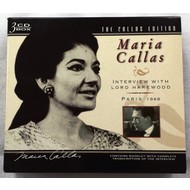 MARIA CALLAS - THE CALLAS EDITION