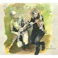 Josie Nugent & Brian Stafford,  JOSIE NUGENT & BRIAN STAFFORD - THE CAVES OF CONG (CD)