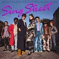 SING STREET OST - VARIOUS ARTISTS (CD)