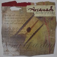 ARCANADH - TURNING OF A DAY (CD)...