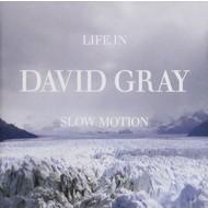 DAVID GRAY - LIFE IN SLOW MOTION (CD)...