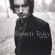 EMMETT TINLEY - ATTIC FAITH (CD)