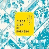 Pixie Ace Records,  THE YOUNG FOLK - FIRST SIGN OF MORNING