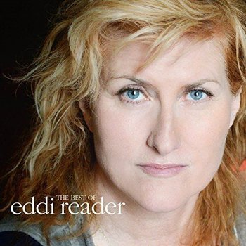 EDDI READER - THE BEST OF EDDI READER CD