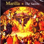 MLM Records,  MARILLA NESS - THE SAINTS
