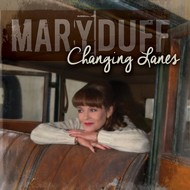 ISG Records,  MARY DUFF - CHANGING LANES