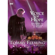 Tommy Fleming & Guests - Voice Of Hope DVD