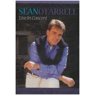Sean O'Farrell - Live In Concert (DVD)