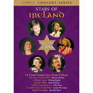 Stars Of Ireland Volume 2 (DVD)