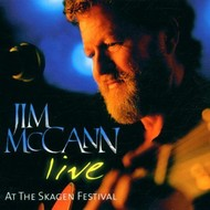 Celtic Collections,  JIM MCCANN LIVE AT THE SKAGEN FESTIVAL