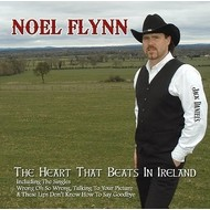 Noel Flynn,  NOEL FLYNN - THE HEART THAT BEATS IN IRELAND