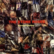 STONE ROSES - SECOND COMING (CD).