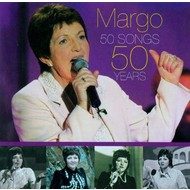 IML,  MARGO - 50 SONGS 50 YEARS (3 CD Set)