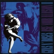 Geffen Records,  GUNS N' ROSES - USE YOUR ILLUSION II (VINYL)