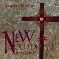 Universal,  SIMPLE MINDS - NEW GOLD DREAM (DELUXE EDITION)