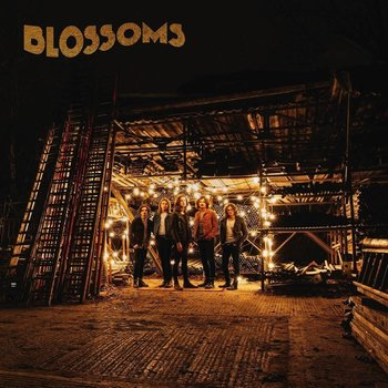 BLOSSOMS - BLOSSOMS CD