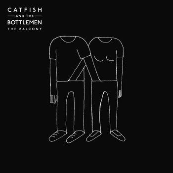 CATFISH & THE BOTTLEMEN - THE BALCONY (Vinyl)