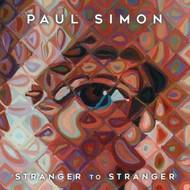 PAUL SIMON - STRANGER TO STRANGER (Vinyl)