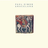 PAUL SIMON - GRACELAND CD