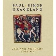 Sony Music,  PAUL SIMON - GRACELAND 25TH ANNIVERSARY EDITION Vinyl Boxset