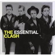 Columbia/Legacy,  THE CLASH - THE ESSENTIAL CLASH (2 CD Set)