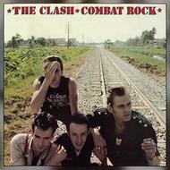 THE CLASH - COMBAT ROCK CD