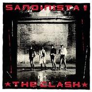 Columbia,  THE CLASH - SANDINISTA! (3 CD Set)